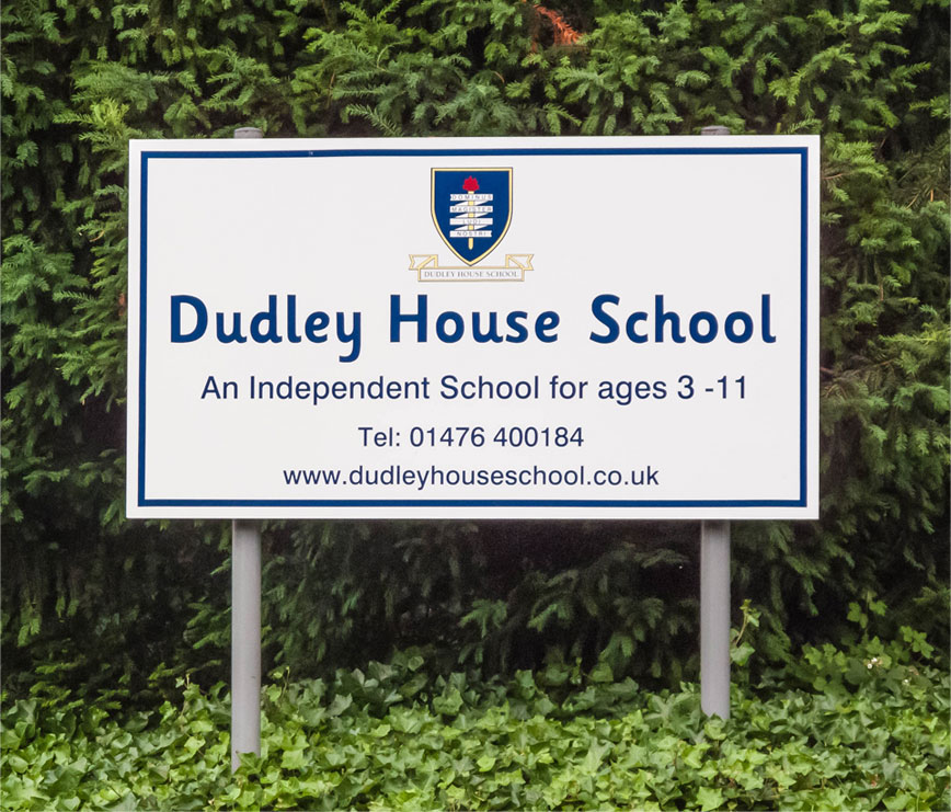 Contact Dudley House School