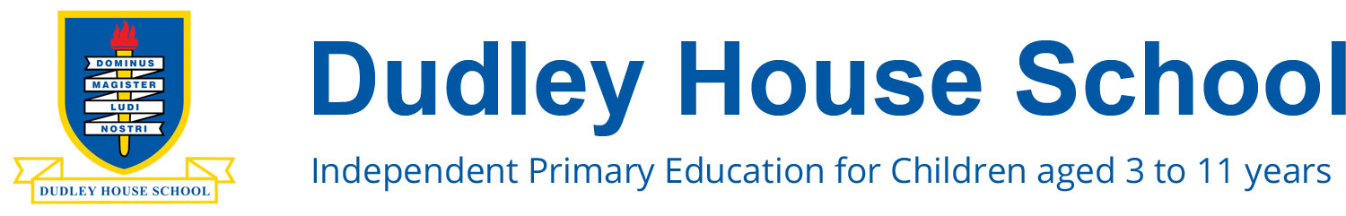 dudley-house-school-crest-logo