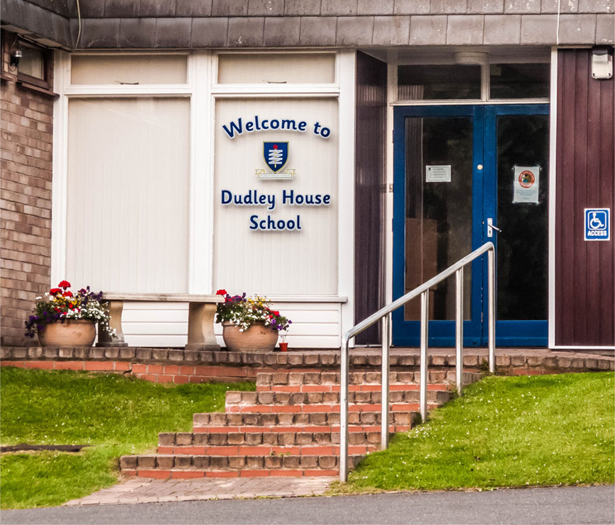 General information about Dudley House school